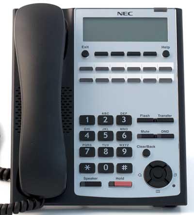 NEC SL1100 Phone