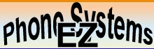 EZ Phone Systems Logo