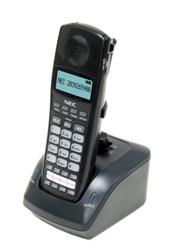 The NEC High Power Cordless Phone